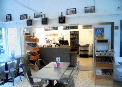 1 SBT ANNE CAFE