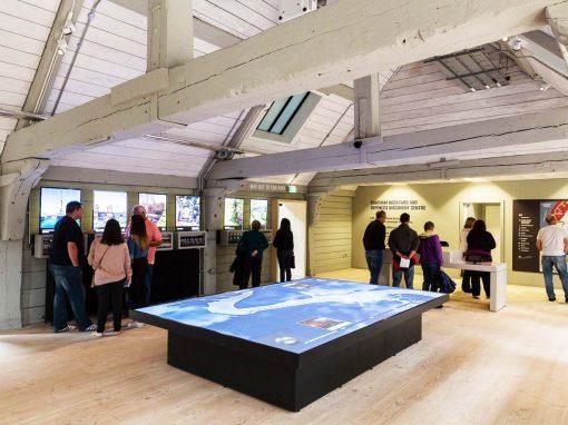 Chatham Historical Dockyard Exhibition