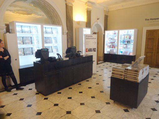 Royal Academy Exhibition Shop