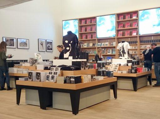 Tate Modern Exhibition Shop