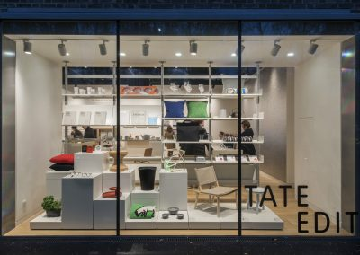 New 'Tate Edit' Shop, December, 2016